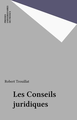 Les Conseils juridiques
