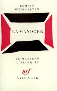 R Weingarten - La Mandore.
