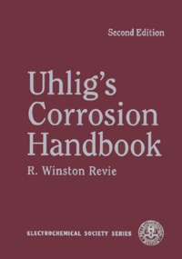 Histoiresdenlire.be Uhlig's Corrosion Handbook. 2nd Edition Image