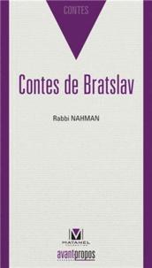 Rabbi Nahman de Bratslav - Contes de Bratslav.