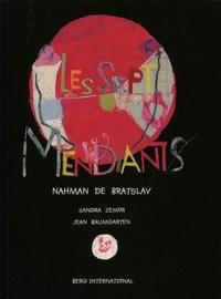 Les sept mendiants -  Rabbi Nahman de Bratslav pdf epub