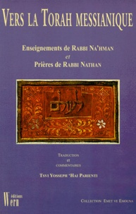 Rabbi Nathan et  Rabbi Na'hman - .