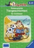 Rabenstarke Tiergeschichten für Erstleser.