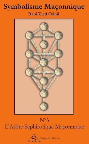 L'arbre séphirotique maçonnique
