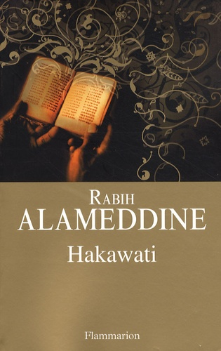 Rabih Alameddine - Hakawati.