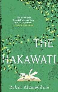 Rabih Alameddine - The Hakawati.