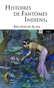 Era-circus.be Histoire de fantômes indiens Image