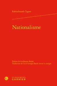 Rabindranath Tagore - Nationalisme.