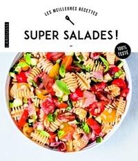 Rachael Anne Hill et Vatcharin Bhumichtr - Super salades !.