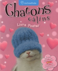 Rachael Hale - Chatons câlins - Livre Poster.