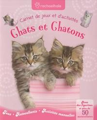 Rachael Hale - Chats et Chatons.