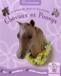 Rachael Hale - Chevaux et Poneys.