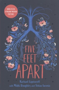 Livres audio gratuits télécharger des podcasts Five Feet Apart par Rachael Lippincott (French Edition)