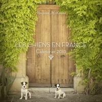 Rachael McKenna - Les chiens en France - Calendrier 2013.