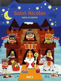 Livres à télécharger en format pdf Saint-Nicolas 9789403212845 par Rachael McLean CHM ePub PDF