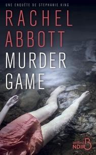 Rachel Abbott - Murder Game.