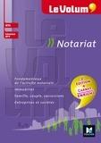 Rachel Albrecht et Pierre Arcuset - Le Volum' BTS Notariat - N°9.