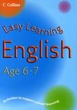 Rachel Annie Bridgen - English Age 6-7.