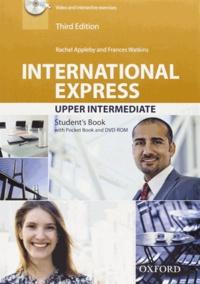 International Express Upper-intermediate - Students Book Pack.pdf