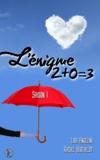 Rachel Berthelot et  Angelini - L'énigme 2+0=3 - Saison 1.