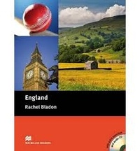 Rachel Bladon - England. 1 CD audio