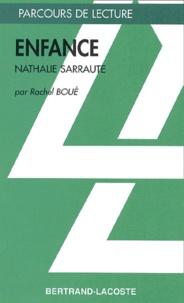 Rachel Boué - .