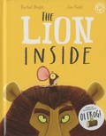 Rachel Bright - The Lion Inside.