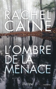 Collections de livres électroniques RSC L'ombre de la menace in French 9782809826906 PDB CHM par Rachel Caine