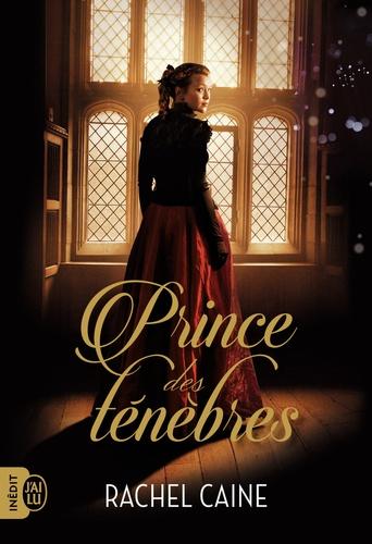 Rachel Caine - Prince des ténèbres.