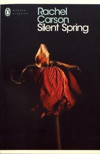Rachel Carson - Silent Spring.