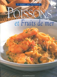 Rachel Carter - Poissons et Fruits de mer.