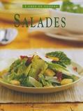 Rachel Carter - Salades des quatre saisons.