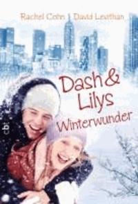 Rachel Cohn et David Levithan - Dash & Lilys Winterwunder.