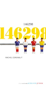 Rachel Corenblit - 146 298.