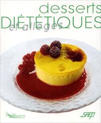 Rachel Dornier - Desserts diététiques et allégés.