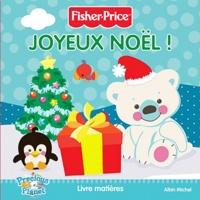Rachel Elliot - Joyeux Noël !.