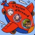 Rachel Elliot et Tania Hurt-Newton - L'avion d'Arnaud.
