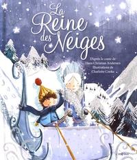La reine des neiges - Un conte traditionnel de Hans Christian Andersen.pdf