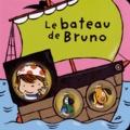 Rachel Elliot et Tania Hurt-Newton - Le bateau de Bruno.