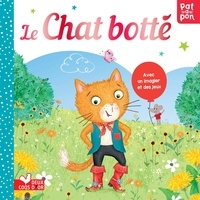 Rachel Elliot et Sharon Harmer - Le Chat botté.