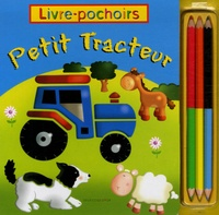 Rachel Elliot et Marie Allen - Petit Tracteur.