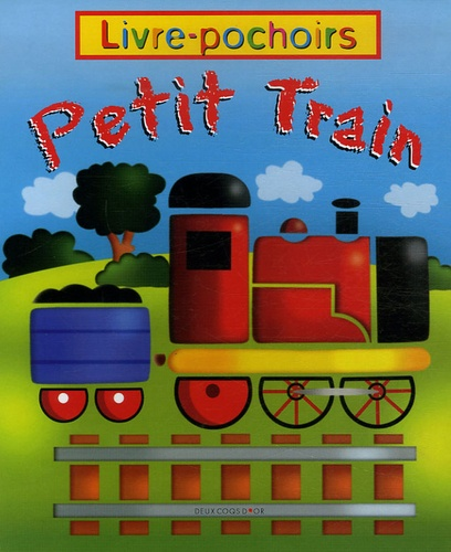Rachel Elliot et Marie Allen - Petit Train.