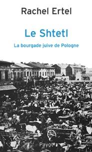 Le Shtetl, la bourgade juive de Pologne - De la tradition à la modernité.pdf