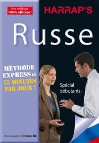 Ebook of magazines téléchargements gratuits Russe spécial débutants 9782818702239