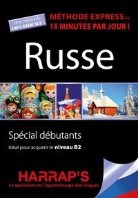 Rachel Farmer - Russe - Méthode express.
