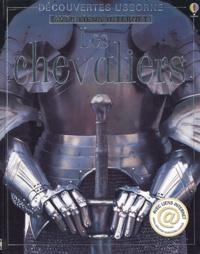 Rachel Firth - Les chevaliers.