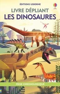 Rachel Firth - Les dinosaures.