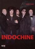 Rachel Flora - Indochine.
