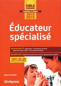 Educateur spécialisé - Rachel Flouzat |
