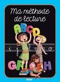 Rachel Frugier et Sylvie Cote - Ma méthode de lecture.